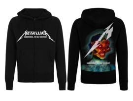 Metallica Hardwired...To Self Destruct 180g 2LP