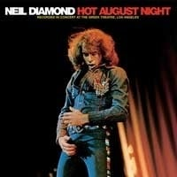 Neil Diamond - Hot August Night 2LP