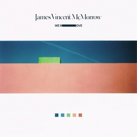 James Vincent Mcmorrow We Move LP