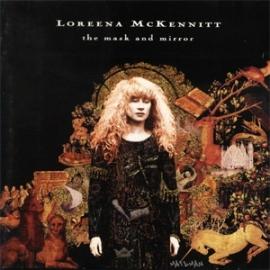 Loreena McKennitt The Mask and Mirror 180g LP