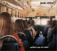 Josh Ritter - Golden Age Of Radio LP