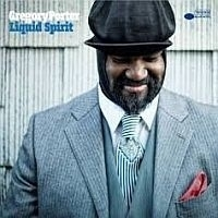 Gregory Porter Liquid Spirit 2LP