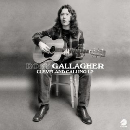 Rory Gallagher Cleveland Calling LP