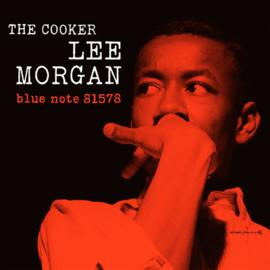 Lee Morgan The Cooker 180g LP