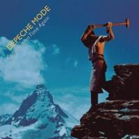 Depeche Mode Construction Time Again LP