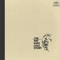 Nate King Cole - The Nate King Cole Store HQ 45rpm 5LP Box.