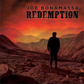 Joe Bonamassa Redemption 180g 2LP