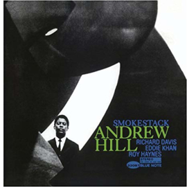 Andrew Hill Smoke Stack 180g LP