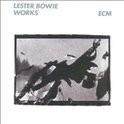 Lester Bowie - Works LP