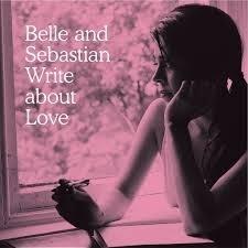 Belle & Sebastiaan - Write About Love LP