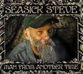 Seasick Steve Man From Another Time LP