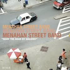 Menahan Street Band Make The Road By Walking LP