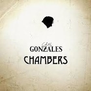 Chilly Gonzalez - Chambers LP + CD