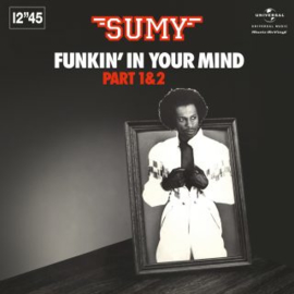 Sumy Funkin' In Your Mind LP