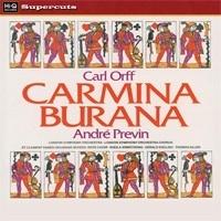 Orff - Carmina Burana HQ LP