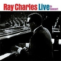 Ray Charles - Live In Concert HQ LP