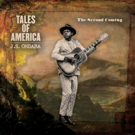 J. S. Ondara - Tales of America (The Second Coming) CD