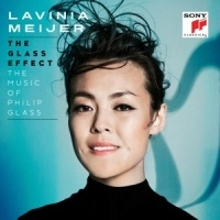 Lavinia Meijer Glass Effect 2LP