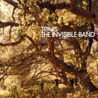Travis The Invisible Band LP