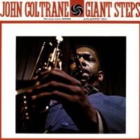 John Coltrane Giant Steps LP -mono/remast-