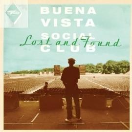 Buena Vista Social Club - Lost & Found LP