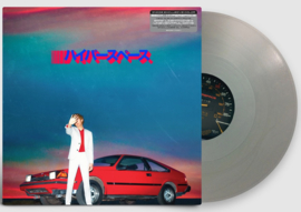Beck Hyperspace LP - Silver Vinyl-