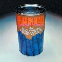 Chicken Shack - 40 Blue Fingers Freshly Packed LP