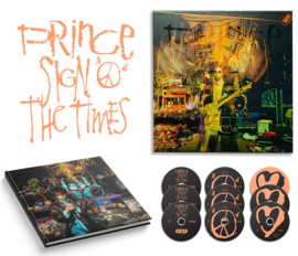 Prince: Sign Of The Times 8CD+DVD