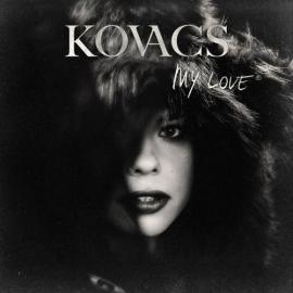 Kovacs - My Love Ep 10 inch