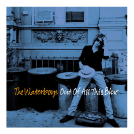 Waterboys Out Of All Thus Blue 3LP - Deluxe-