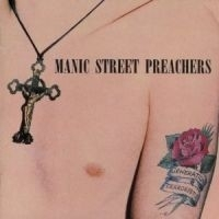 Manic Street Preachers - Generation Terrorists 2LP
