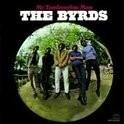 Byrds Mr. Tambourine Man LP