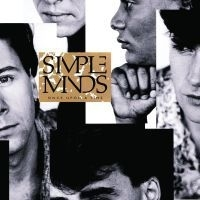 Simple Minds Once Upon A Time 2CD