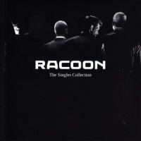 Racoon The Singles Collection 2LP + CD