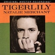 Natalie Merchant Tigerlily HQ 2LP