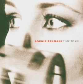 Sophie Zelmani Time To Kill LP -hq/coloured-