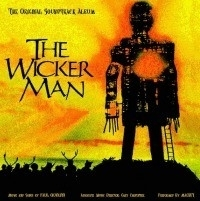 Wicker Man LP