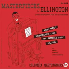 Duke Ellington Masterpieces by Ellington 200g 45rpm 2LP (Mono)
