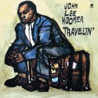 John Lee Hooker Travelin' -hq- LP