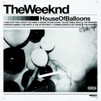 The Weeknd House Of Balloons 2LP