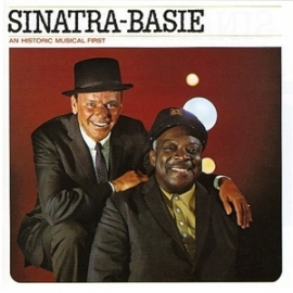 Frank Sinatra Sinatra-Basie: An Historic Musical First 180g LP