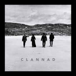 "Clannad In A Lifetime - Deluxe Bookpack 4CD, 3LP & 7"" Vinyl Single"