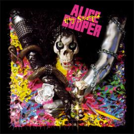 Alice Cooper Hey Stoopid LP