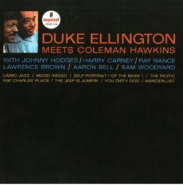 Duke Ellington & Coleman Hawkins Duke Ellington Meets Coleman Hawkins (Verve Acoustic Sounds Series) 180g LP