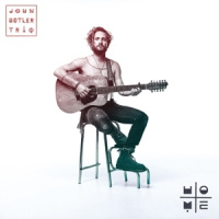 John Butler Trio, The Home 2LP -White Vinyl-
