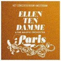 Ellen Ten Damme Paris 2LP