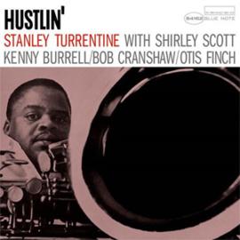 Stanley Turrentine Hustlin' 180g LP