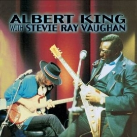 Albert King & Stevie Ray Vaughan In Sessions HQ 45rpm 2LP