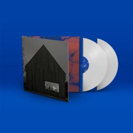 The National Sleep Well Beast 2LP - White Vinyl