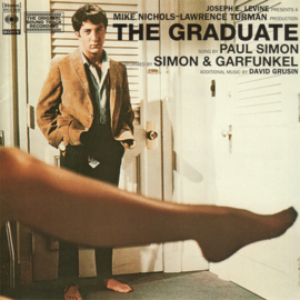Simon & Garfunkel - The Graduate (OST) LP